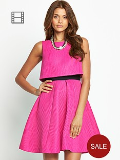 jacquard-2-in-1-prom-dress