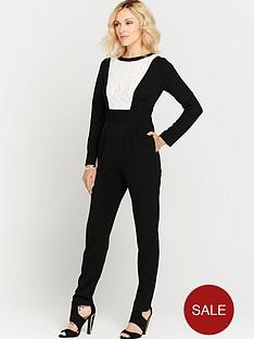 fearne-cotton-lace-panel-jumpsuit