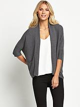 Cashmere Cocoon Cardigan