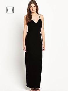 velvet-maxi-dress