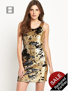 definitions-two-way-colour-sequin-shift-dress