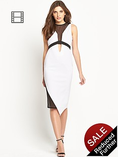 definitions-mesh-insert-dress