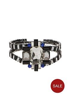 rectangle-jewel-hinge-bracelet