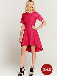 fearne-cotton-textured-eclipse-hem-dress