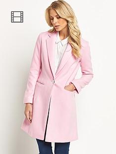south-three-quarter-length-single-breasted-coat