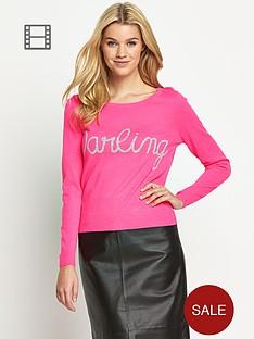 darling-logo-jumper