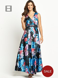 berkertex-printed-flora-maxi-dress