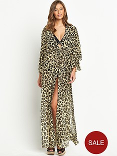 resort-printed-beach-maxi-kaftan