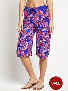 resort-floral-print-board-shorts