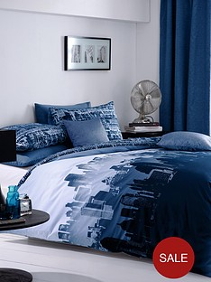 catherine-lansfield-cityscape-duvet-cover-and-pillowcase-set