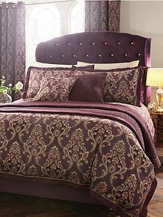 laurence-llewelyn-bowen-queen-of-the-night-bedding-range