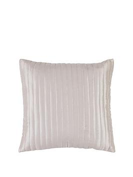 Catherine Lansfield Filled Square Cushion