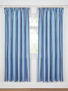 stripes-curtains