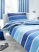 Stripes Duvet Cover Set (Buy 1 Get 1 FREE!)