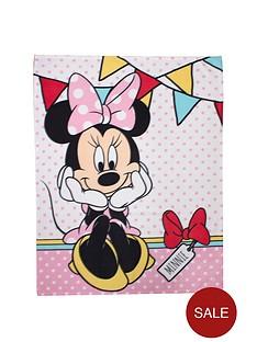 minnie-mouse-disney-cafe-fleece-blanket