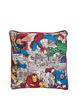 Comic Defenders Cushion