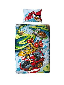 angry-birds-go-fast-single-panel-duvet-set