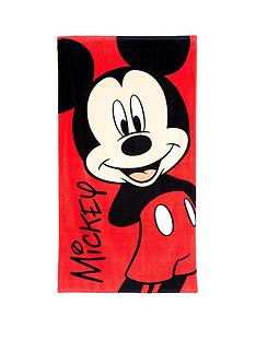 mickey-mouse-disney-towel
