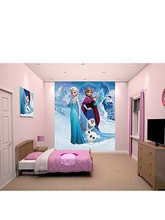 disney-frozen-walltastic-disney-frozen-wall-mural