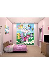Walltastic My Little Pony Wall Mural
