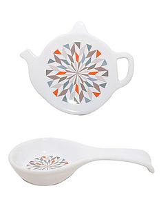 price-kensington-geometric-spoon-rest-and-tea-bag-holder-set
