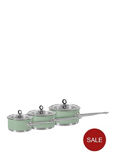 morphy-richards-3-piece-pan-set-sage