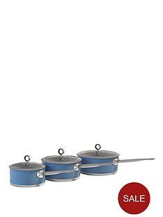 morphy-richards-3-piece-pan-set-cornflower-blue