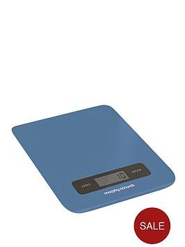 morphy-richards-electronic-kitchen-scale-cornflower-blue