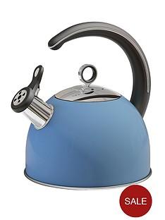 morphy-richards-25-litre-whistling-kettle-cornflower-blue