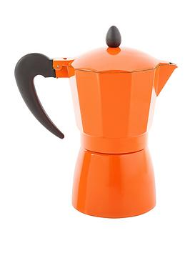 9-cup-aluminium-espresso-maker-orange
