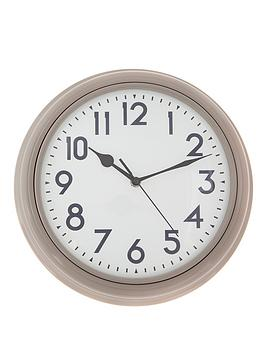 taupe-station-kitchen-clock