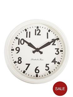 iron-frame-kitchen-wall-clock