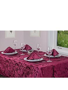 luxury-table-textile-set-berry