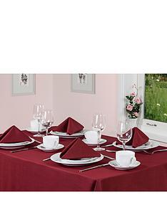 essentials-table-cloth-and-napkin-set-plum