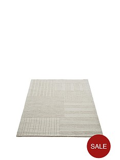 linear-wool-rug
