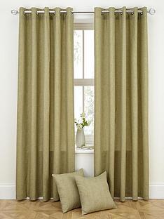 herringbone-printed-curtains