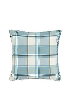 woven-check-cushion-covers