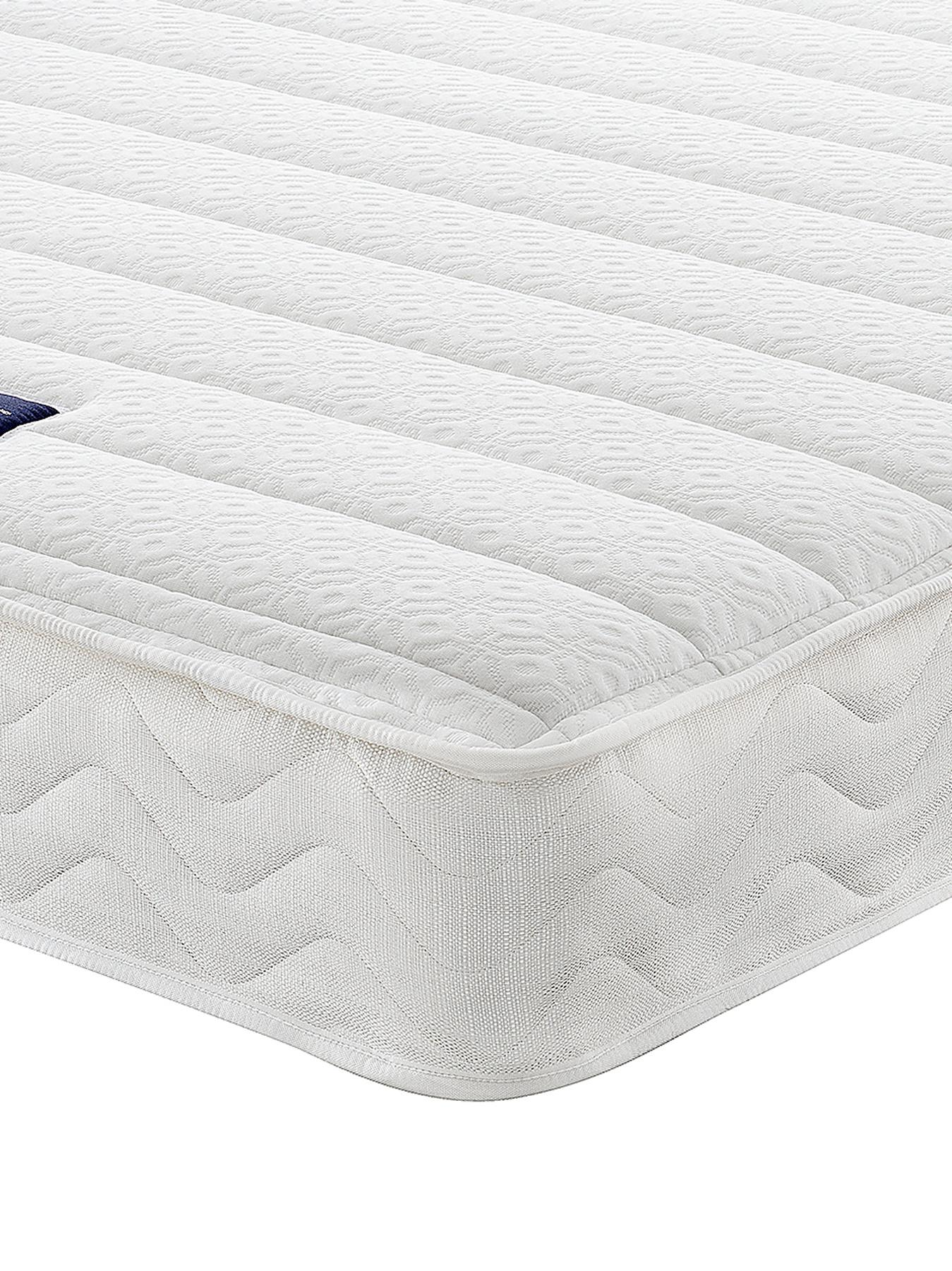 Silentnight Miracoil Celine Memory Mattress