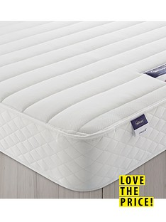 silentnight-miracoil-3-celine-memory-mattress-with-optional-next-day-delivery