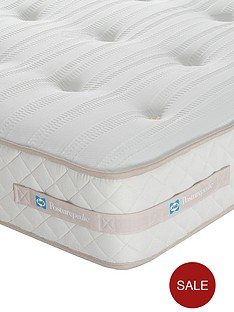 sealy-larsen-1500-zoned-memory-mattress