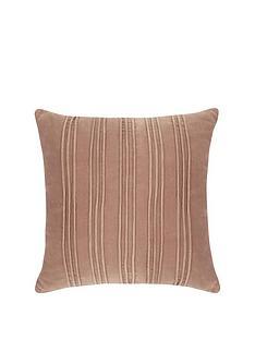 velvet-pintuck-cushion
