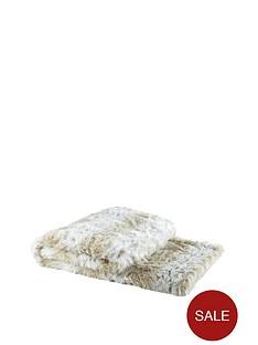 snow-leopard-faux-fur-throw