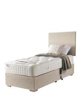 rest-assured-tufted-adjustable-single-bed