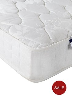 silentnight-microquilt-mattress