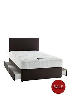 silentnight-mirapocket-mia-1000-memory-divan-bed-with-headboard
