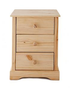 baltic-solid-pine-3-drawer-bedside-cabinet