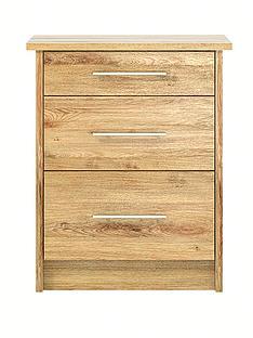 taunton-3-drawer-graduated-bedside-cabinet
