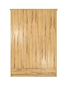 taunton-3-door-3-drawer-wardrobe