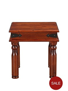 orient-lamp-table