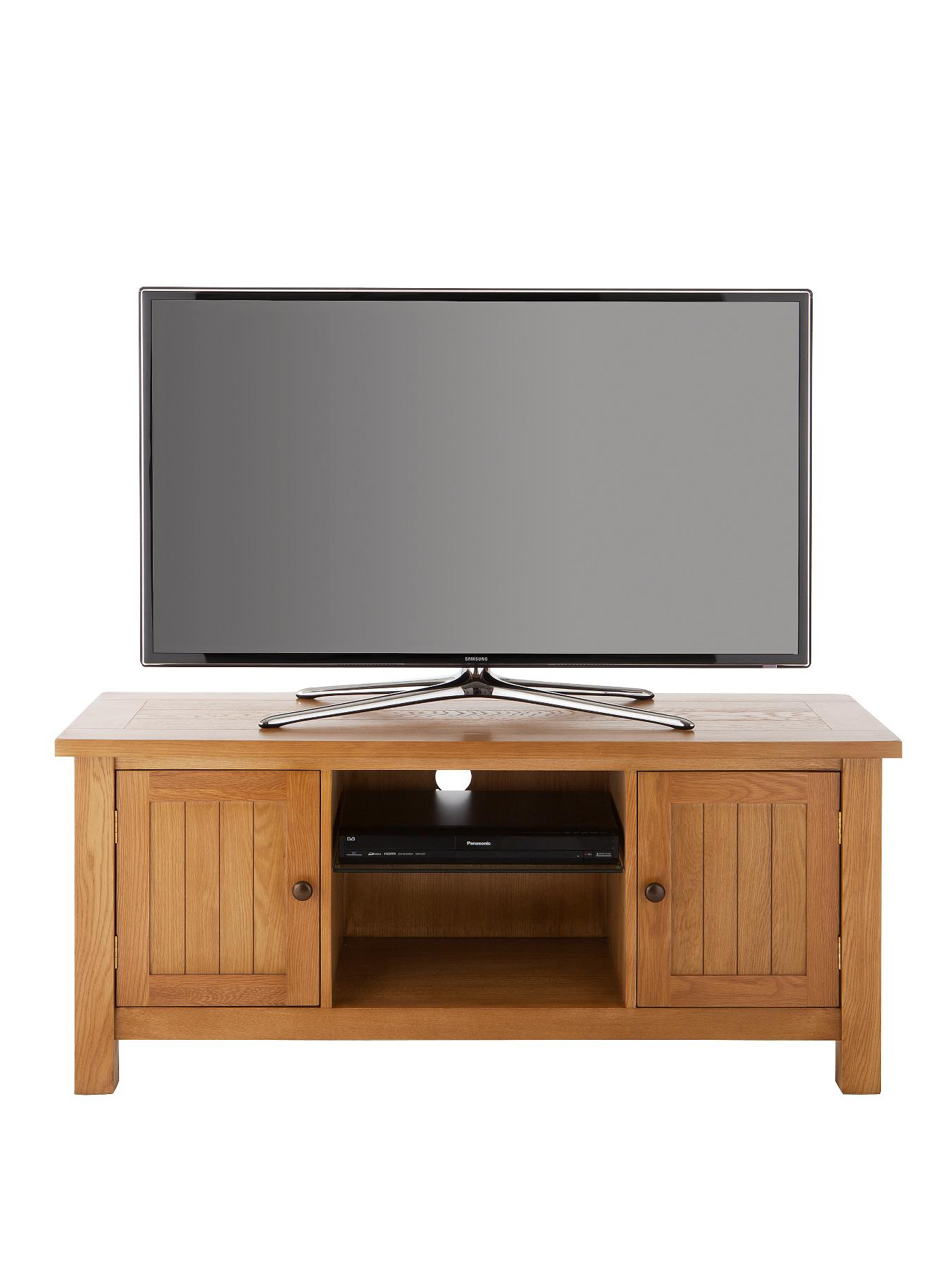 Balmoral Ready Assembled TV Cabinet (54 inch)